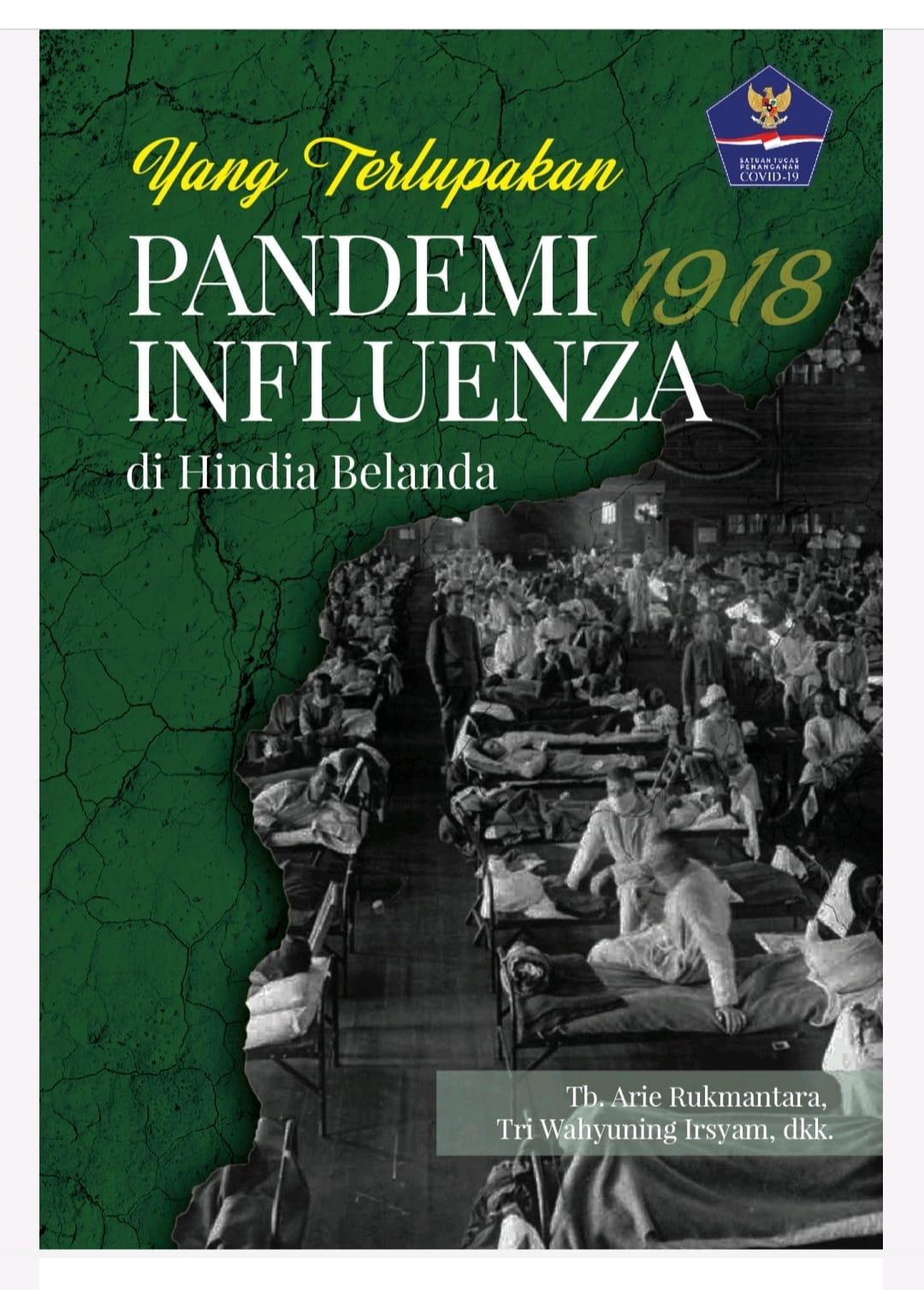 SEJARAH: BELAJAR DARI PANDEMI FLU SPANYOL TAHUN 1918 DULU 1