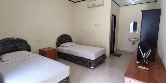 SEWA HOTEL UNTUK RS DARURAT COVID-19 2