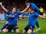 KONSISTENSI ITALIA SEMAKIN APIK KE FINAL EURO 5