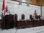 BUPATI HADIRI RAPAT PARIPURNA KE-4 MASA SIDANG III TAHUN 2021 DPRD KAPUAS 6