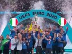 ITALIA JUARA EURO 2020, INGGRIS MENANGIS 3