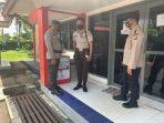 PERSONIL BINMAS BINLUH SATPAM DI KANTOR PT.TEKOM KUALA PEMBUANG 33