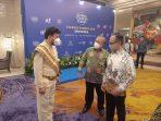 MAHENDRA SIREGAR: GTF LEADERS SUMMIT ASIA JADI KONFERENSI INTERNASIONAL PERTAMA DI ASIA 6