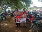 Sampaikan PP Nomor 87 Tahun 2016, Bripka Fahrujianor Ajak Masyarakat Lawan Pungli 5