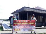 Cegah Praktik Pungli, Personel Polsek Jenamas Sampaikan PP No 87 Tahun 2016 4