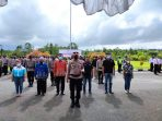 PERINGATI HARI SUMPAH PEMUDA KE - 93, POLRES GUMAS LAKSANAKAN UPACARA SECARA VIRTUAL 3